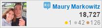 profile for Maury Markowitz at Retrocomputing